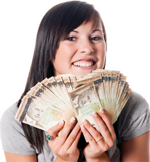 Instant Cash uk